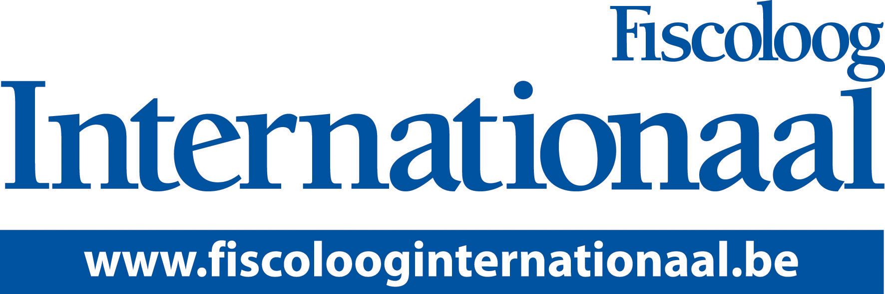 Fiscoloog Internationaal