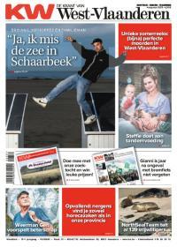 De Krant van West-Vlaanderen - 1 jaar tegen voordeelprijs + 4 weken gratis