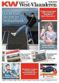 De Krant van West-Vlaanderen - Digitaal abonnement via domiciliëring