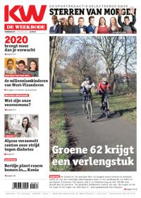 De Krant van West-Vlaanderen - Abonnement voor 1 jaar