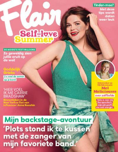 Flair - 1 jaar via overschrijving