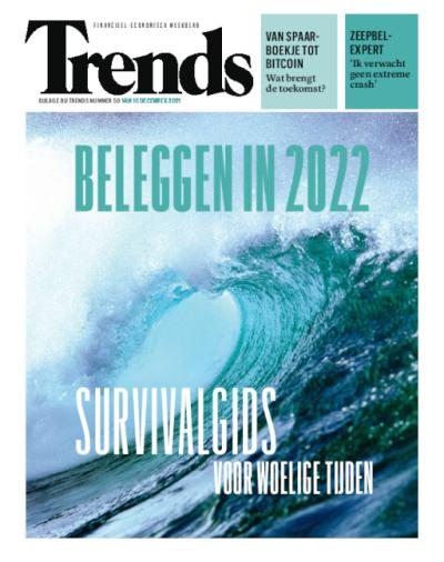 Trends Family Business - Jaarabonnement via overschrijving